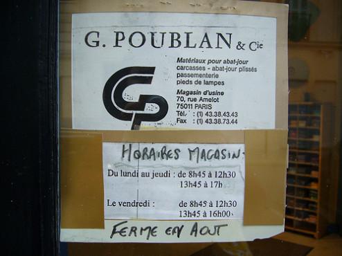 G. Poublan & Cie