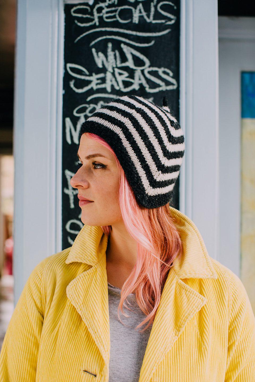 Adelie Hat