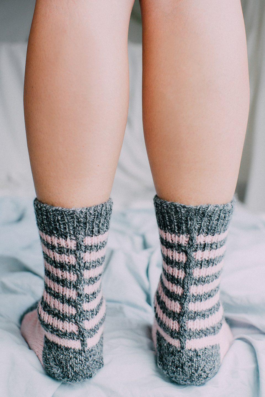 Antifreeze Socks