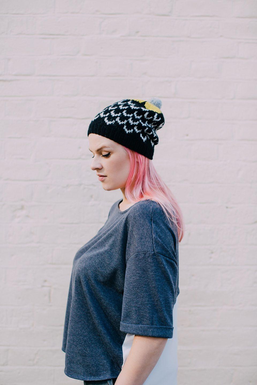 Flowerking Hat